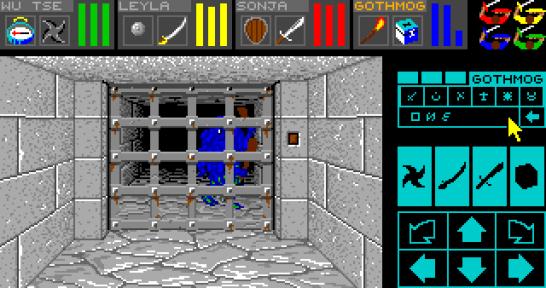 Dungeon Master Amiga (193)