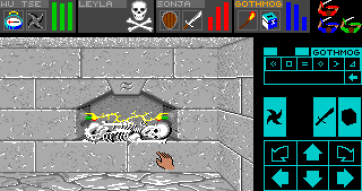 Dungeon Master Amiga (198)