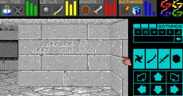 Dungeon Master Amiga (205)