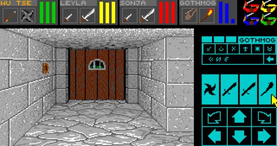 Dungeon Master Amiga (29)