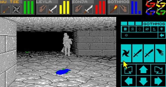 Dungeon Master Amiga (87)
