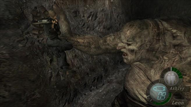 Resident Evil 4 (1096)