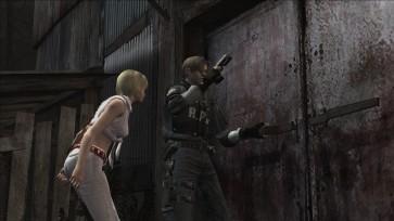 Resident Evil 4 (1132)