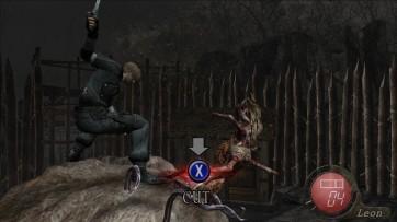 Resident Evil 4 (801)