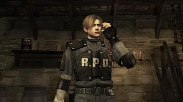 Resident Evil 4 (905)