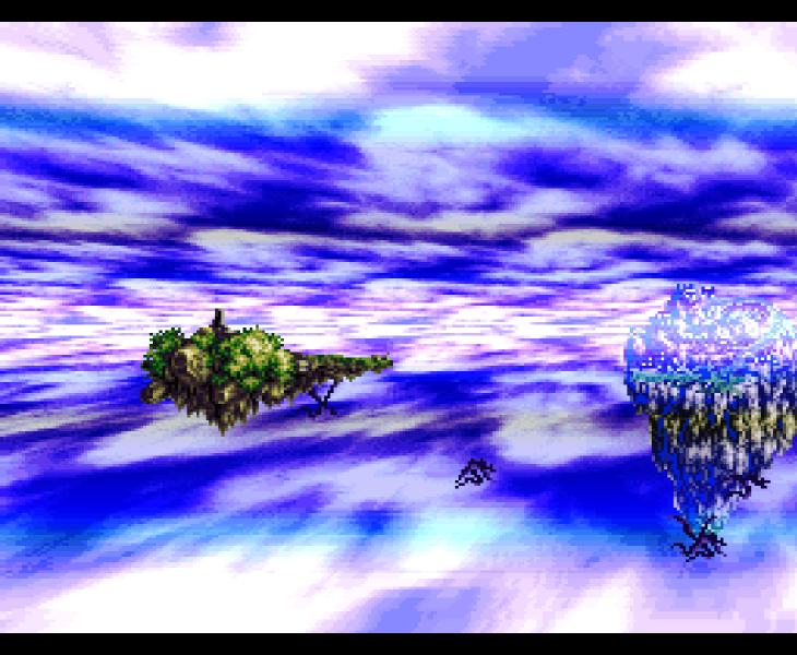 Bahamut Lagoon (3034)