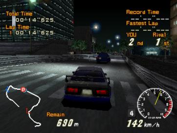 Racing Lagoon (2625)