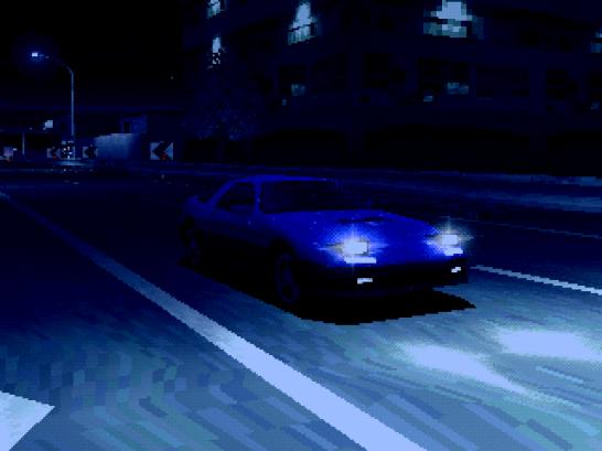 Racing Lagoon (2915)