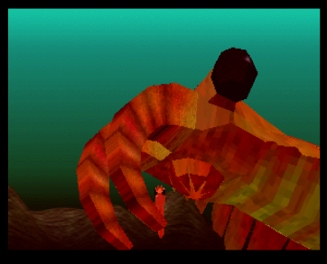 Lifescape Aquasphere (260)