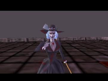 Akumajou Dracula Mokushiroku (2906)