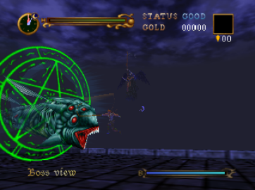 Akumajou Dracula Mokushiroku (3010)