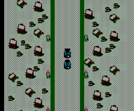 Ghostbusters 2 NES (174)