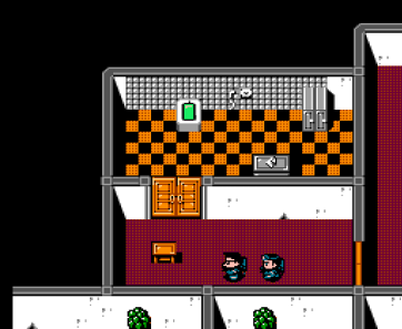 Ghostbusters 2 NES (18)