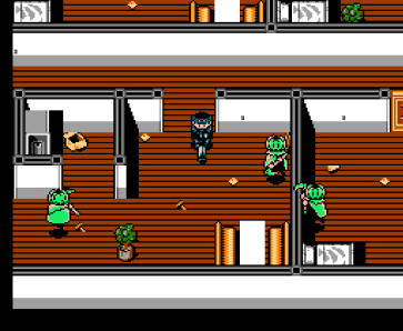 Ghostbusters 2 NES (92)
