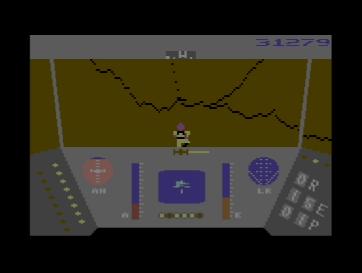 Rescue on Fractalus (434)