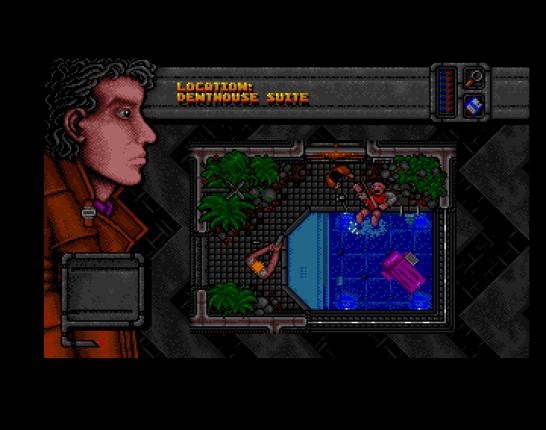 Dreamweb Amiga (230)