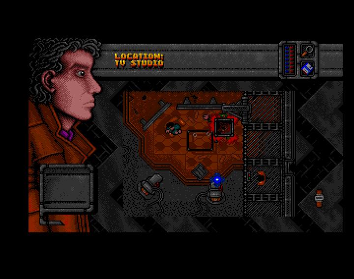 Dreamweb Amiga (394)