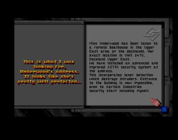 Dreamweb Amiga (529)