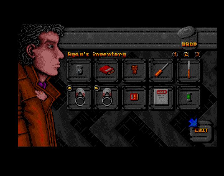 Dreamweb Amiga (546)