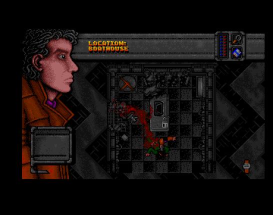 Dreamweb Amiga (702)