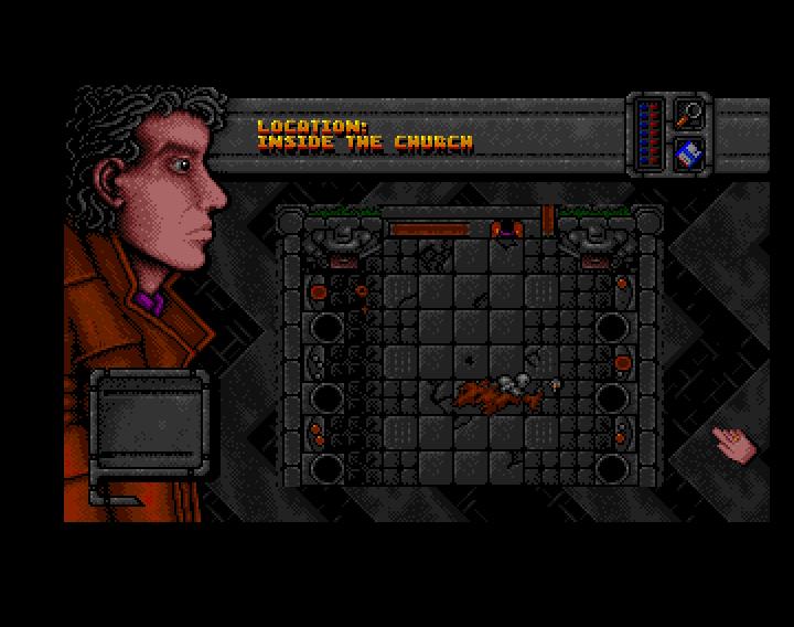Dreamweb Amiga (761)