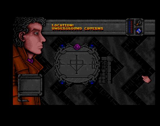 Dreamweb Amiga (810)