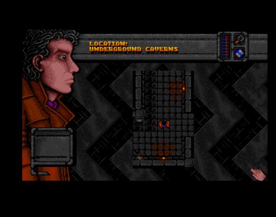 Dreamweb Amiga (812)