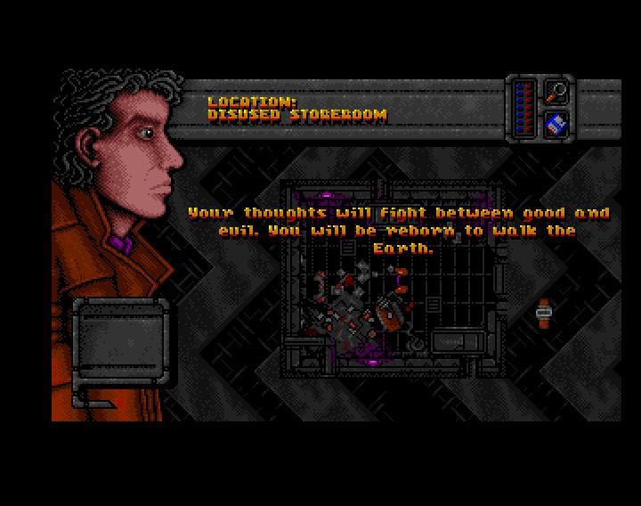Dreamweb Amiga (891)