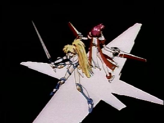 Galaxy Fraulein Yuna FX (1219)
