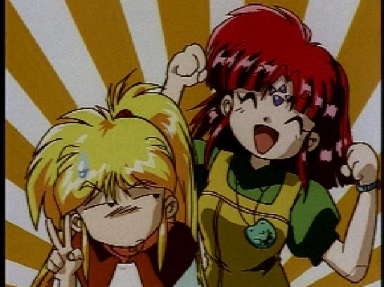 Galaxy Fraulein Yuna FX (965)