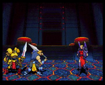 Guardian Heroes Saturn (2042)