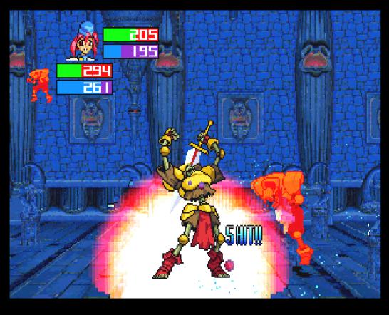 Guardian Heroes Saturn (290)