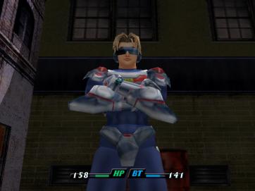 Rent A Hero DC (2358)