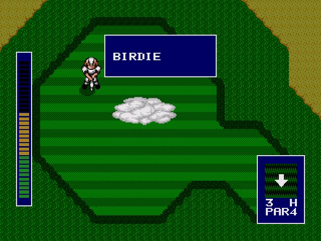 Battle Golfer Yui (181)
