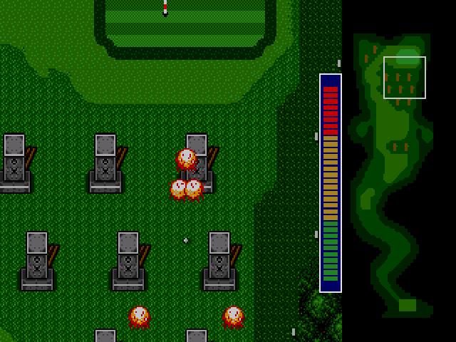 Battle Golfer Yui (291)