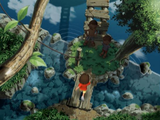 Boku no Natsuyasumi 2 PS2 (2244)