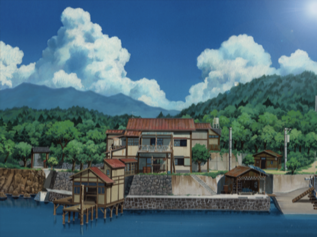 Boku no Natsuyasumi 2 PS2 (765)