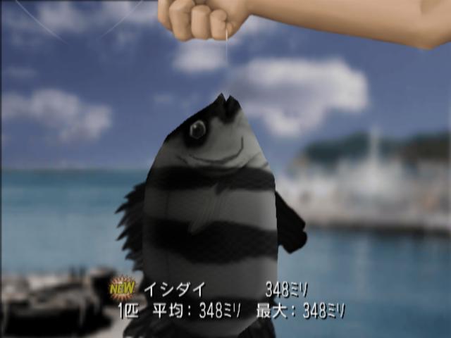 Boku no Natsuyasumi 2 PS2 (787)