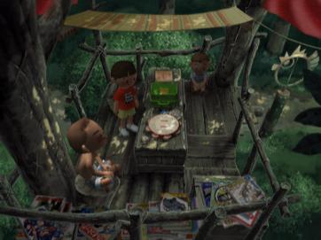 Boku no Natsuyasumi 2 PS2 (878)