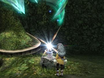 Final Fantasy Crystal Chronicles GC (1028)
