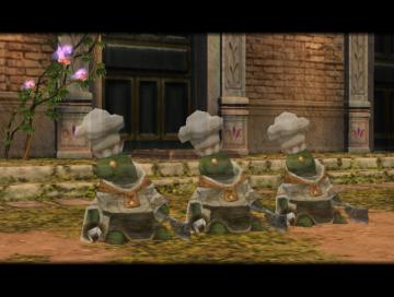 Final Fantasy Crystal Chronicles GC (1427)