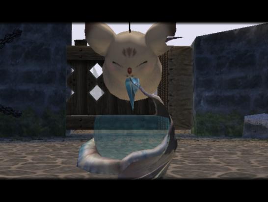 Final Fantasy Crystal Chronicles GC (2073)
