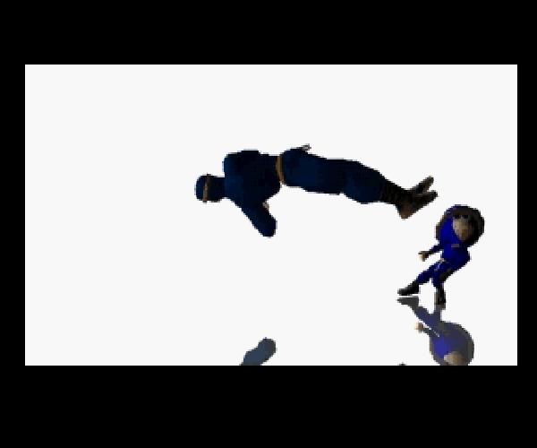 Virtua Fighter Kids JAVA EDITION (80)