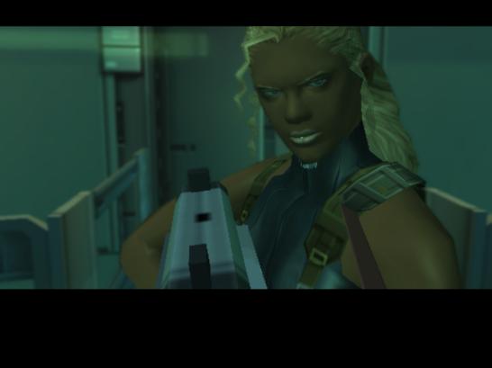 Metal Gear Solid 2 PS2 (11079)