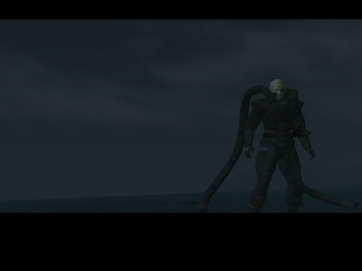 Metal Gear Solid 2 PS2 (11692)