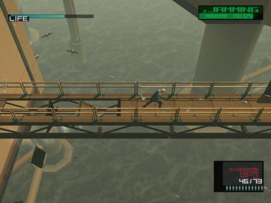 Metal Gear Solid 2 PS2 (6759)