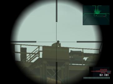 Metal Gear Solid 2 PS2 (6768)