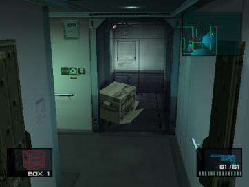 Metal Gear Solid 2 PS2 (922)