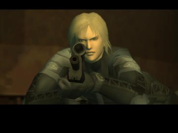 Metal Gear Solid 2 PS2 (9309)