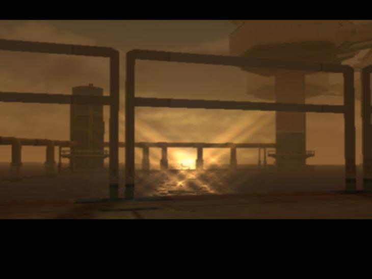 Metal Gear Solid 2 PS2 (9579)